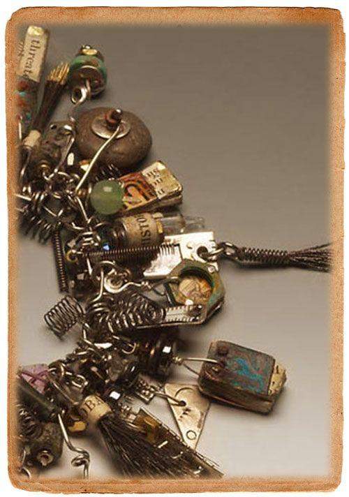 Art = Jewelry