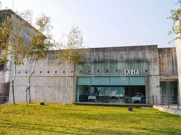 Restaurant LARIA  563-8, Jeonsu-ri, Gangha-myeon, Yangpyeong-gun, Gyeonggi-do, Korea