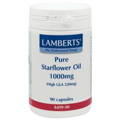 Pure Starflower Oil 1000mg 90's Saved my skin and gets rid of PMT. Good quality fish oil is worth considering.