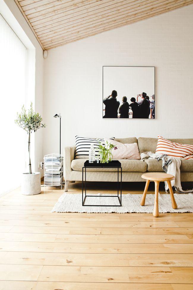 Livingroom by Daniella Witte