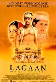 Lagaan: Once Upon a Time in India - Indian