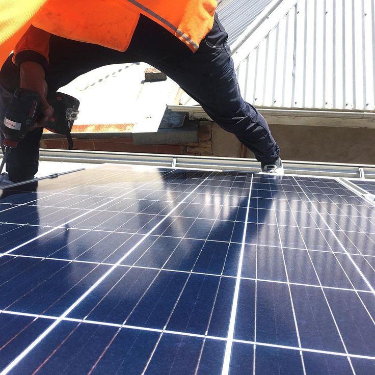 || PANEL INSTALL || Single Story Tin Roof Solar Install - Parkside SA  #solarlab #solar #installation #solarpv #solarinstall #panels #install #quality #adelaide #SA #southaustralia #smallbusiness #business #renewableenergy #energy #batterystorage #inverter #solarcutters #sun #sunshine #weather #gosolar #makinginstallseasy #environment #panelinstall