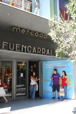 Mercado Fuencarral