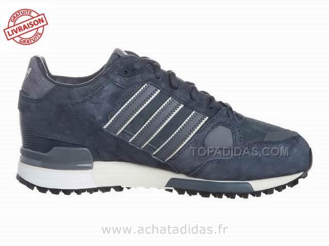 adidas baskets cuir zx 750 homme