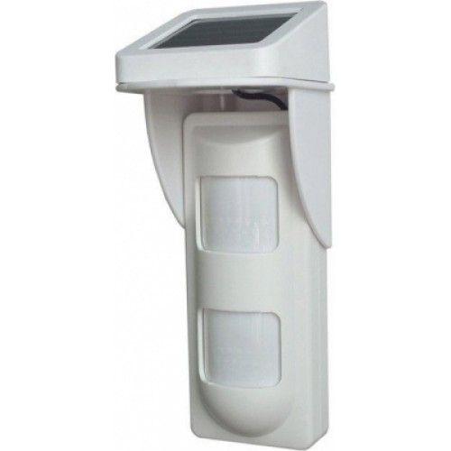 WS Outdoor Solar detector