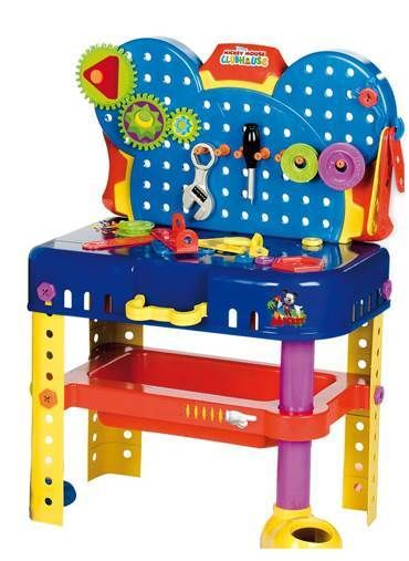17 best ideas about mickey mouse toys on pinterest - Mickey mouse clubhouse bedroom decor ...