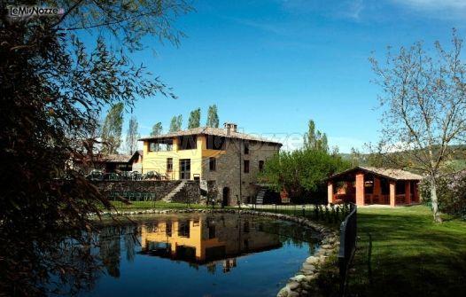 http://www.lemienozze.it/operatori-matrimonio/luoghi_per_il_ricevimento/ricevimenti-matrimonio-alessandria/media  Location matrimonio in montagna