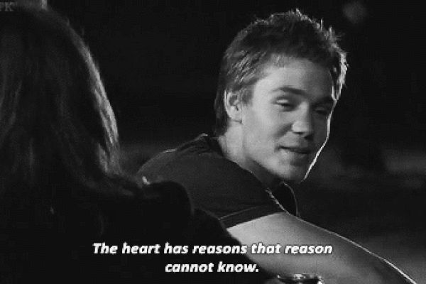 Lucas Scott, 'One Tree Hill' - The Worst Lead Characters on Perfectly Good TV Shows - Photos