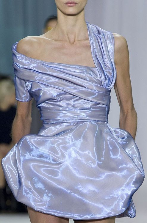 Christian Dior - S/S 13