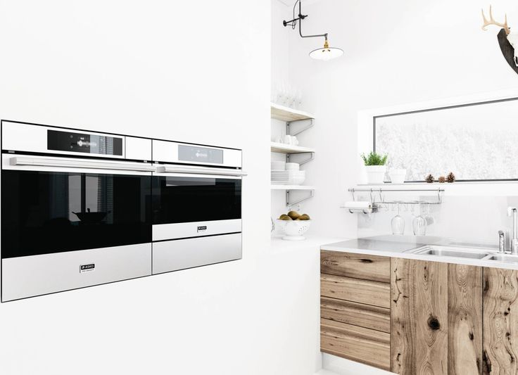 Ovens - Aqua Clean and Pyrolytic - Asko Appliances