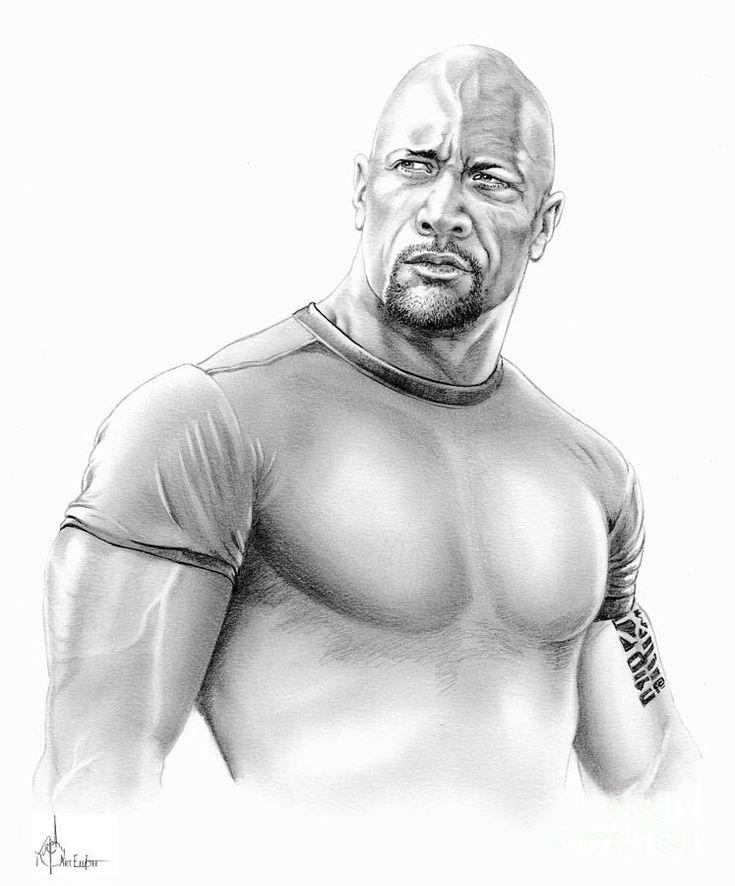 Drawn Johnson