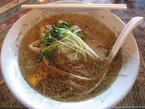 佐野ラーメンシリーズ13@ココノラ(佐野市)|カブトムシは栃木県に暮らしています