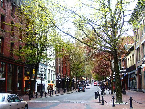 Is Vancouver, BC Safe? YES, But Few Spots to Avoid | Vancouver, BC, Canada…