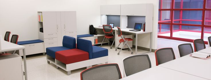 Classroom layout and design strategies to boost student engagement #teaching #teachingtips #learning #studentengagement #backtoschool #classroomlayout