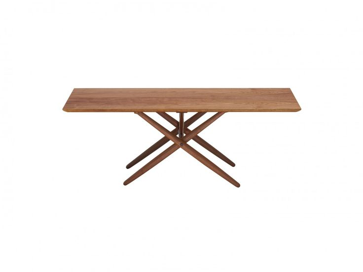 DOMINO TABLE | Artek