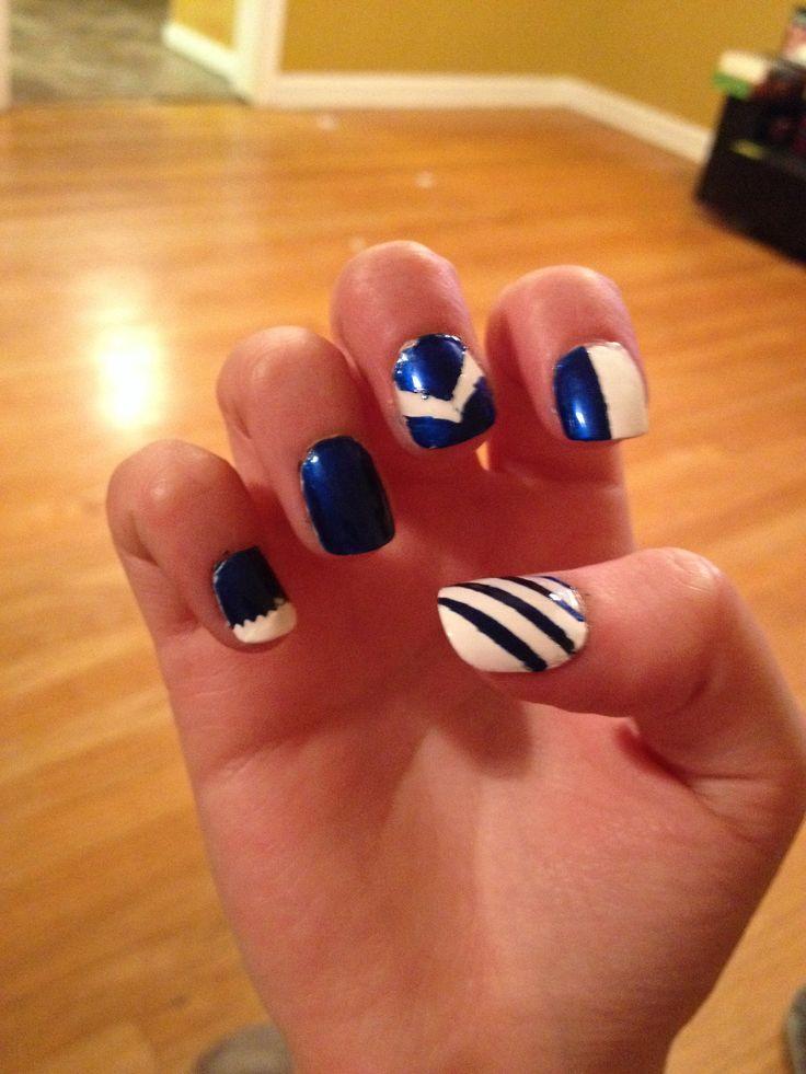 11 best My Nail Art images on Pinterest | Nail art, Nail art tips ...