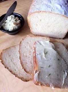 Las recetas de la familia Tartufo: Pan de arroz