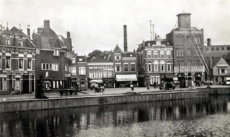 Groningen Westerhaven