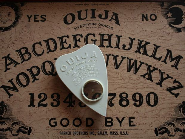 Read on as 15 people share their scariest Ouija board experiences. They might just have you rethinking how harmless this little board game can be...