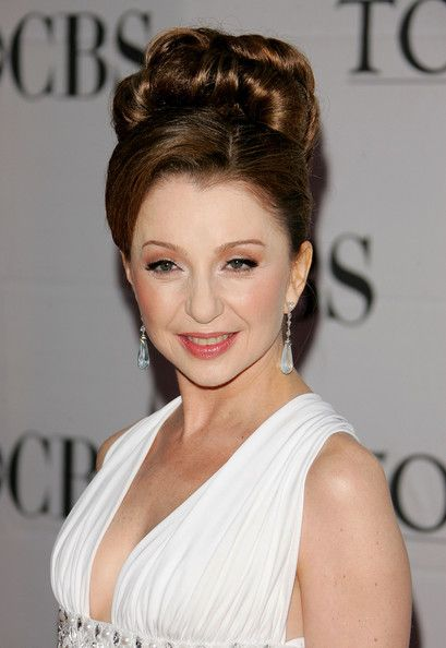 Donna Murphy (Tangled: Mother Gothel)