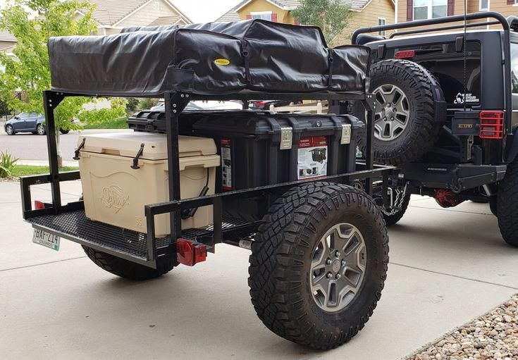 Pin By Rmarknoble On Jeep 2020 Camping Trailer Jeep Trailer