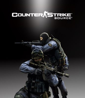 Counter Strike Source: One of my favorite online games