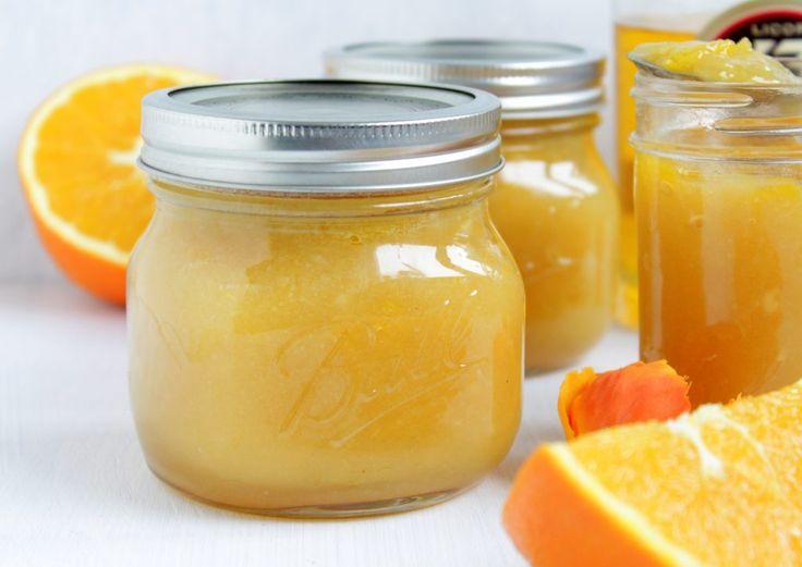 Ihr Lieben ❤️ Spanischer Likör trifft Orangen 😍 Diesmal wollten wir eine Orangenmarmelade mit unserem Lieblingslikör kreieren. Likör 43 😍 Da dieser vanilleartig schmeckt, war das genau die richtige…