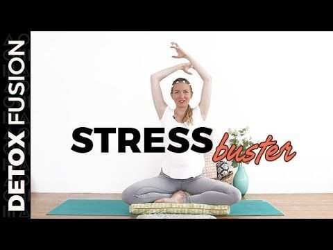 Day 14: Kundalini Meditation for Stress & Fear | Reset Your Brain's Electromagnetic Field (15-Min) - YouTube