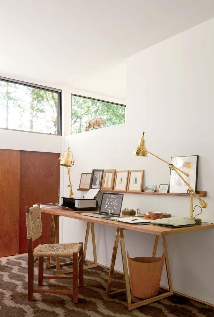 127 besten Home Office Inspiration Bilder auf Pinterest | Büros ...