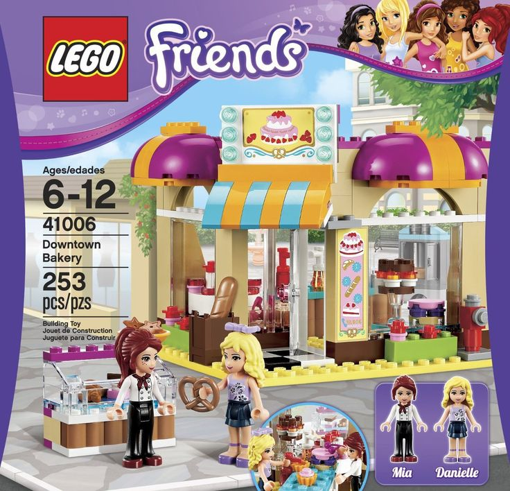 LEGO® BrickHeadz™ Homer Simpson & Krusty the Clown Hello Sprinfield the LEGO® BrickHeadz™ Homer Simpson & Krusty the Clown! This LEGO® BrickHe.