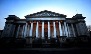 The Fitzwilliam museum in Cambridge celebrates its 200th birthday