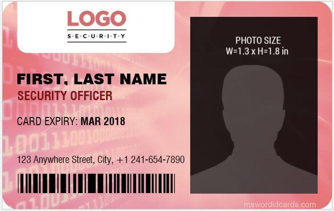 Cia Id Card Badge Prop Liam Neeson Liam Neeson Cia Id Card
