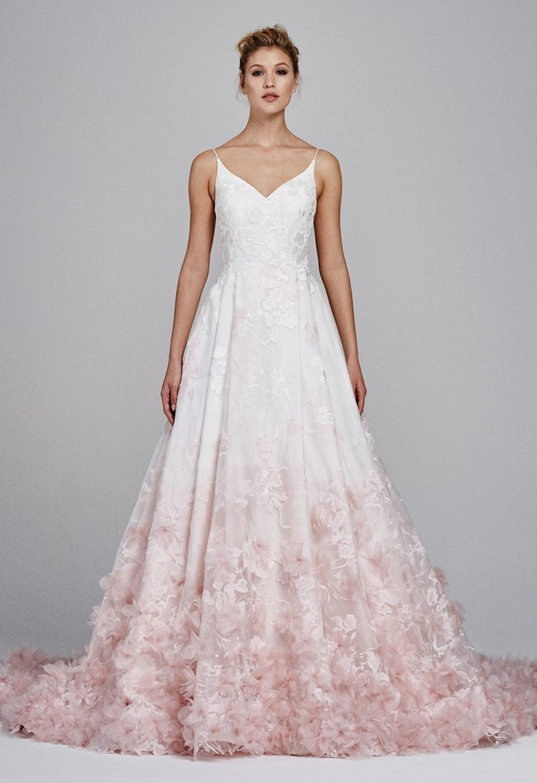 2 Tone Wedding Dresses | Dress images
