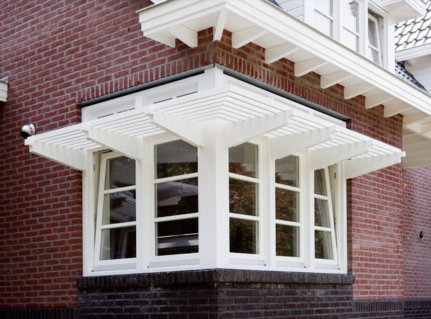 17 beste afbeeldingen over wonen residential op pinterest villa 39 s modern en renovatie - Moderne woning buiten lay outs ...