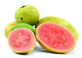 Guavas – humble but oh so healthy