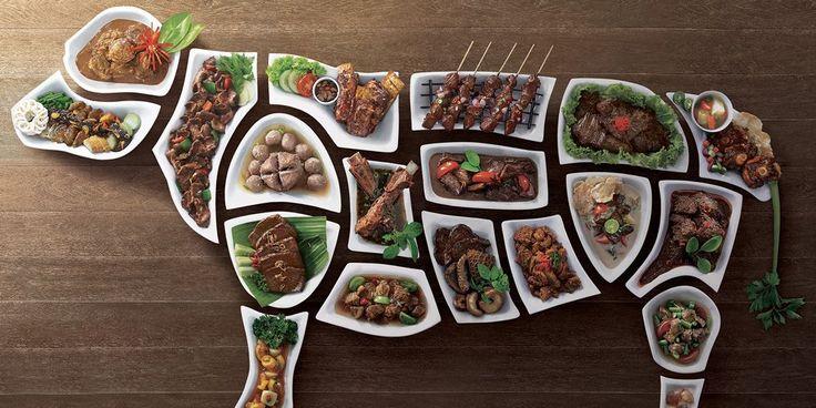 Οδηγός σωστού μαγειρέματος, το κατάλληλο κρέας για κάθε τρόπο μαγειρέματος.