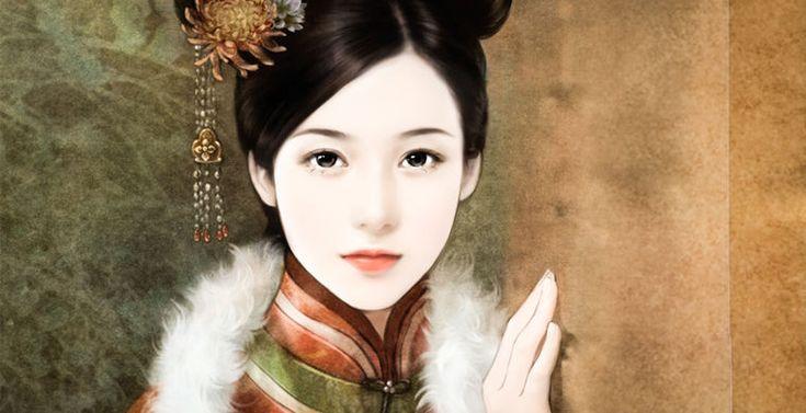 Красота по-китайски / Путешествия / Моя Планета