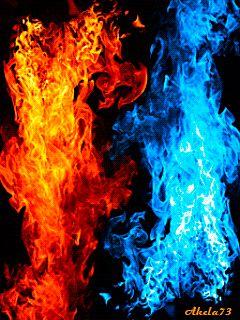 Анимации огонь скачать