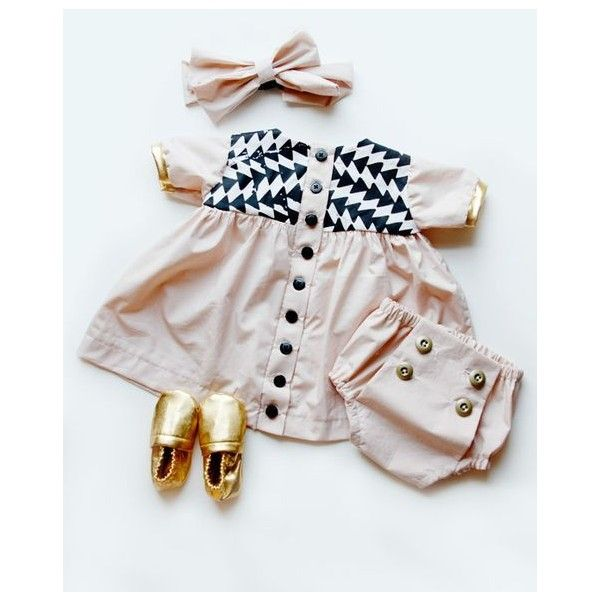 Girl Coming home outfit! Newborn organic baby clothing Hospital outfit infant shower gift Take home outfit girl Londin Lux found on Polyvore featuring polyvore