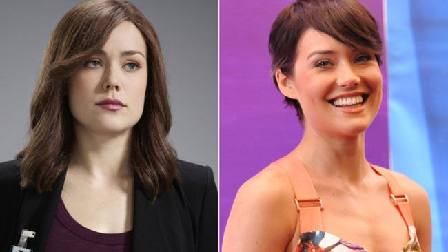 Megan Boone, The Blacklist http://www.transitionshair.com.au/transitions-blog/article/tv-stars-who-wear-wigs/