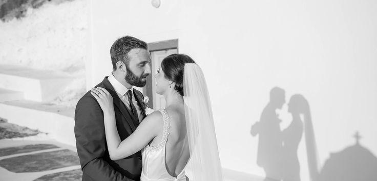 I Do Santorini | Wedding Planner Santorini