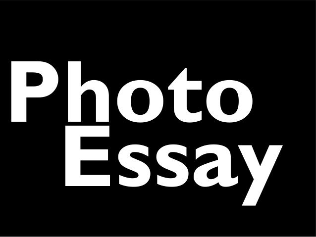 best photo essay examples ideas school  photo essay assignment by natalia delgado via slideshare