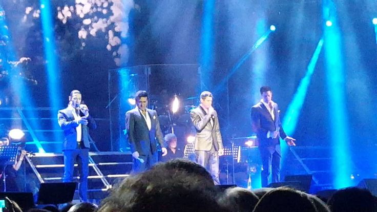 524 best images about il divo on pinterest the impossible best songs and watches - Il divo por ti sere ...