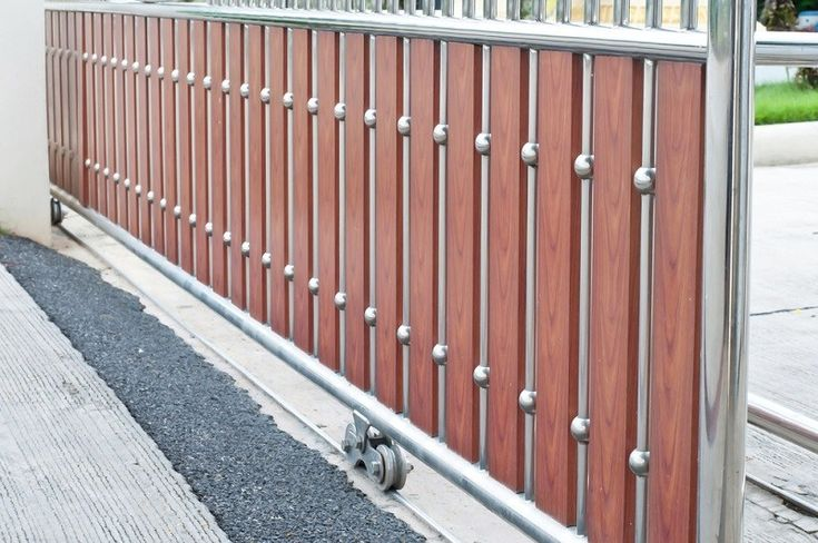 Factors that help you determine the specifics needed for installing automatic sliding gates https://goo.gl/Vy6z4f  #SlidingGates #Gates