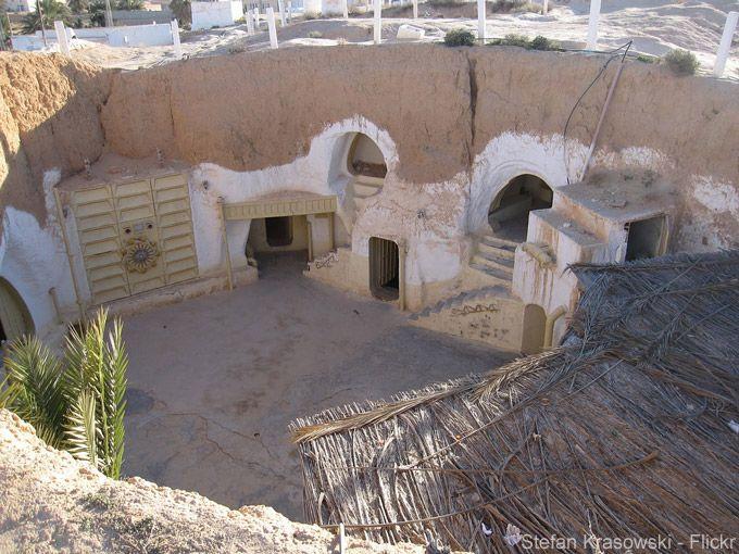 Fabulous Hotel Sidi Driss Matmata Luke Skywalker us boyhood home One look at