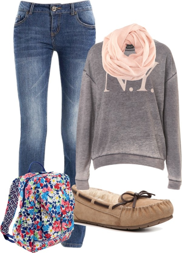 17 Best Images About Outfit Ideas For School On Pinterest