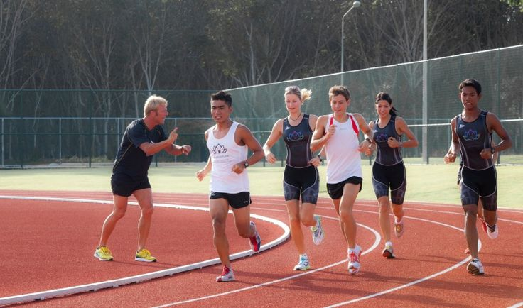"""Endurance events like Triathlon and Running Competitions are individual sports. You have to make it from start to finish on your own. But there is a """"Team Factor""""! The athlete with a good support crew might have an advantage over the competition. If you consider supporting your loved one, a friend or your favorite athlete, here are a few guidelines to be the best supporter you can be: http://www.thanyapura.com/stories/dont-just-spectator-supporter/"""