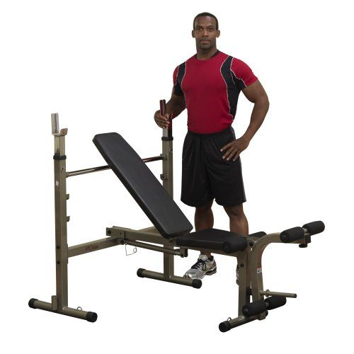 When You Invest In The Right Olympic Weight Bench, You Invest In Total Body  Workouts. Olympic Weight Benches Are Highly Versatile Equipment That Helps  You