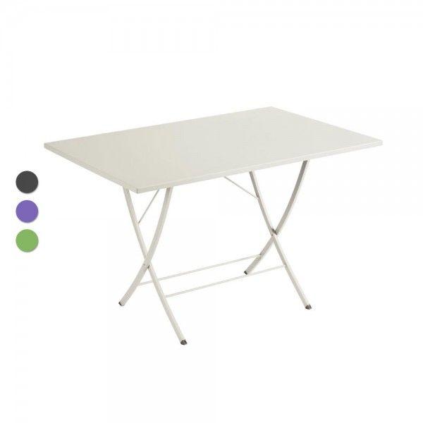 Gartentisch Reno Metall Gartentisch Bistro Stuhle Und