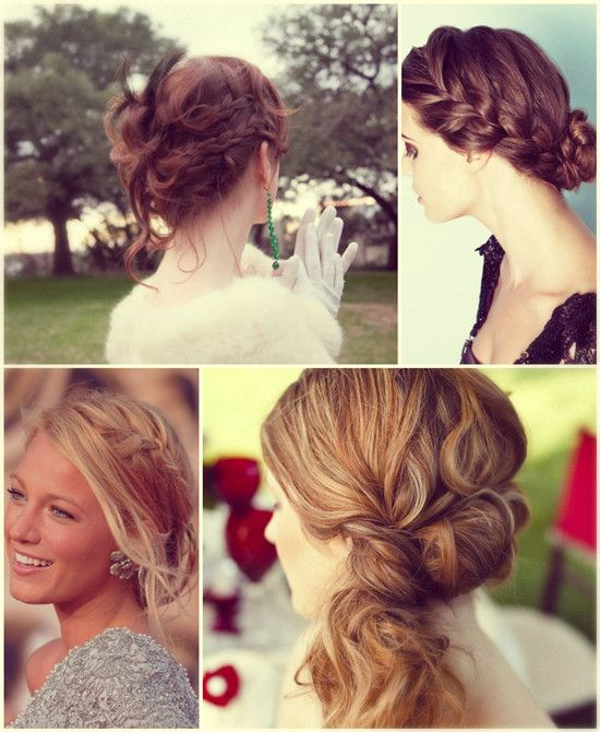 Grecian Wedding Hairstyles: 1000+ Images About Grecian Hairstyles On Pinterest